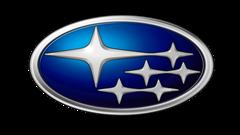 Ремонт карданного вала на Subaru